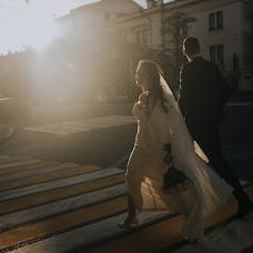 Wedding photographer Svetlana Tarasova (phtarasova). Photo of 10.11.2018