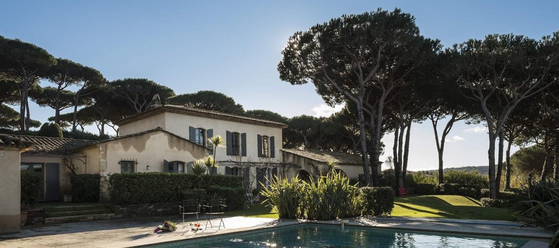Villa Delphine
