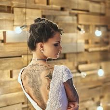 Wedding photographer Artem Bulkin (Nat-art). Photo of 25.01.2017