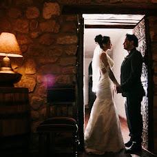 Wedding photographer Javier Coronado (javierfotografia). Photo of 07.05.2018
