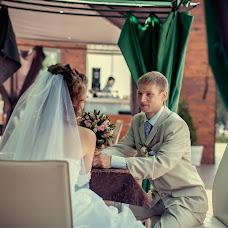 Wedding photographer Denis Schukin (DenisAngel). Photo of 18.08.2013