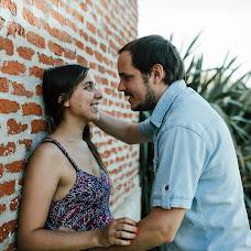 Wedding photographer Facundo Gutierrez (FacundoG). Photo of 02.02.2018