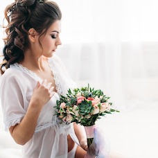 Wedding photographer Anatoliy Atrashkevich (Anatoli-A). Photo of 25.05.2018