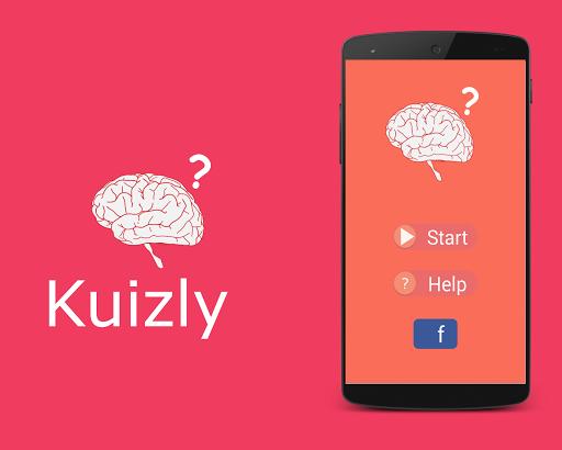 Kuizly - true or false quiz
