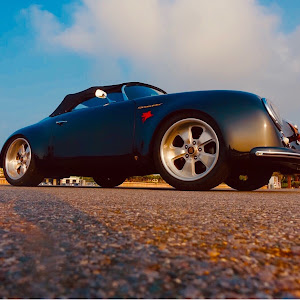 356  Vintage speedstarのカスタム事例画像 pengmaさんの2019年12月06日22:08の投稿