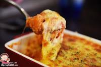 卡尼莫義大利麵