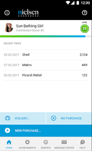 App Nielsen Consumer Panel APK for Windows Phone