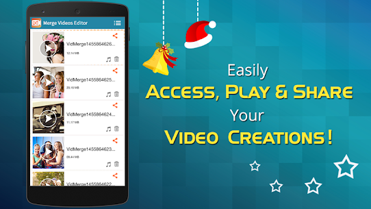 Merge Video Editor Join Trim Mod 1.35 Apk [Pro Features Unlocked] 4