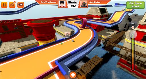 Mini Golf 3D City Stars Arcade - Multiplayer Clash for PC