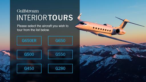 Gulfstream 360º Tours