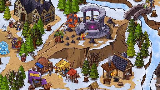 Mini Legends screenshots 8