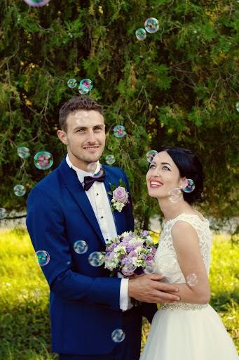 Fotograful de nuntă Marius Popescu (popescu). Fotografia din 16.01.2017