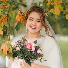 Wedding photographer Larissa Bukar (moresuxo). Photo of 11.11.2016