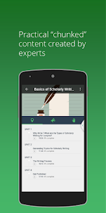 myLaw: Self-learning Courses in Law- screenshot thumbnail