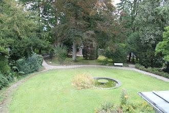 Photo: Udsigt fra Klostret Tiefenthal