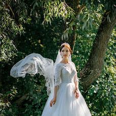 Wedding photographer Katya Kutyreva (kutyreva). Photo of 05.12.2017