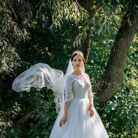 Свадебный фотограф Катя Кутырёва (kutyreva). Фотография от 05.12.2017