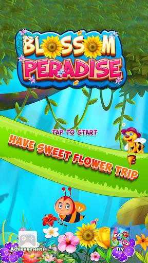 Blossom Paradise