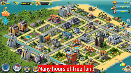 City Island 3 - Building Sim 1.2.4 screenshot 53853