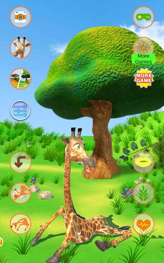 Talking Giraffe screenshots 10