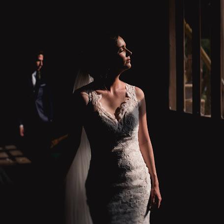 Fotógrafo de bodas Nahuel Aseff (nahuelaseff). Foto del 08.08.2017