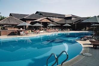 Photo: #023-Sarawak-Hilton de Batang Ai