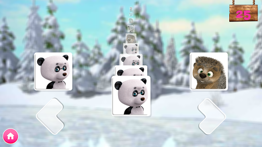 Masha and the Bear. Games & Activities 5.2 screenshots 8