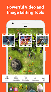 AZ Screen Recorder Video Recorder Livestream Premium 5.7.5 - 6 - images: Store4app.co: All Apps Download For Android