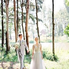 Wedding photographer Aleksandr Kalinin (kali69). Photo of 22.10.2017