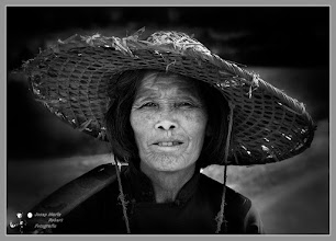 Photo: Portrait of a Chinese Peasant  My contribution to: #PortraitTuesday Curated by +Laura Balc  #WomenWednesday by +Niki Aguirre +Athena Carey +Lee Daniels & +Christina Lawrie  #art #fineart #CritiquePls #PlusPhotoExtract #FineArtPls