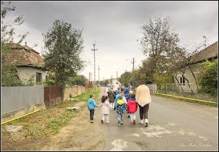 Photo: Mihai Viteazu,Cluj - Str. Reformata  - 2018.10.22