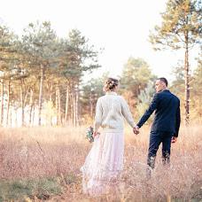 Wedding photographer Antonina Meshkova (theperfect). Photo of 21.09.2018