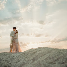 Wedding photographer Marina Muravnik (muravnik). Photo of 10.01.2016