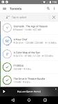 screenshot of BitTorrent®- Torrent Downloads