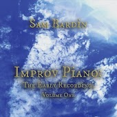 Improv Piano: The Early Recordings, Vol. One