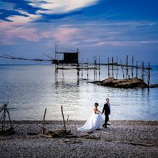 Hochzeitsfotograf Massimiliano Magliacca (Magliacca). Foto vom 03.01.2019