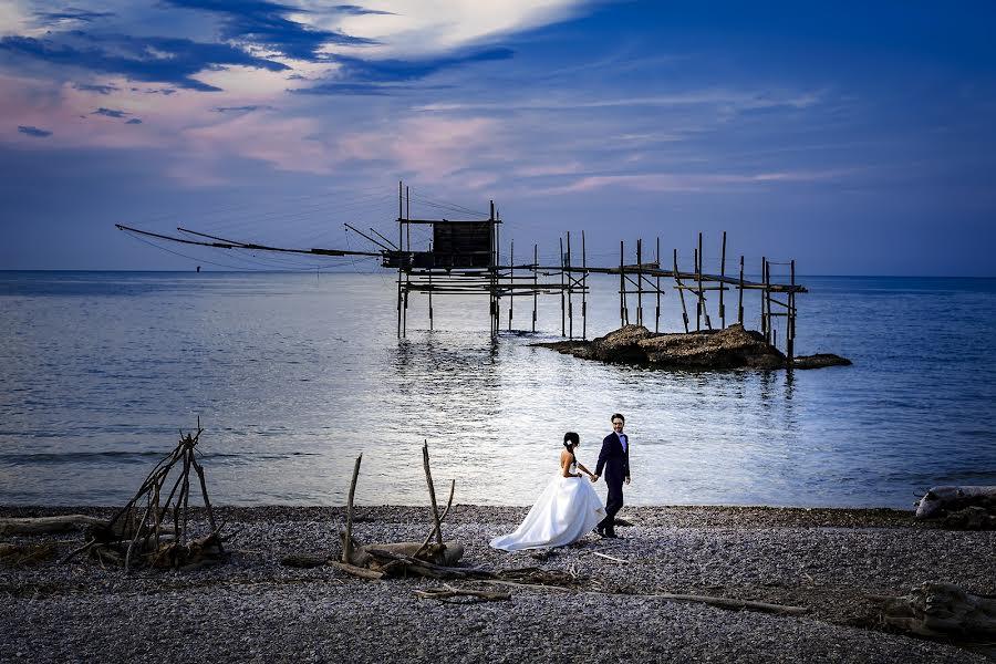 Wedding photographer Massimiliano Magliacca (Magliacca). Photo of 03.01.2019