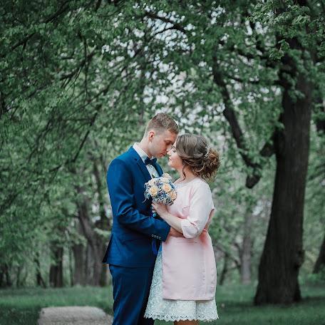 Wedding photographer Nikolay Dolgopolov (ndol). Photo of 22.05.2017
