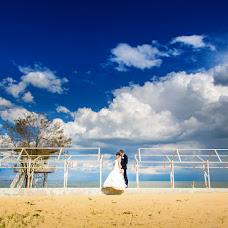 Wedding photographer Andrey Kirillov (andreykirillov). Photo of 14.07.2015