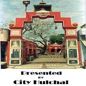 City Hulchal