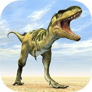 APK Game Dinosaurs 3D Kids Puzzles for BB, BlackBerry