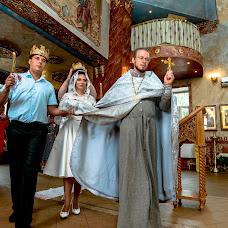 Wedding photographer Albert Khanbikov (bruno-blya). Photo of 23.07.2018