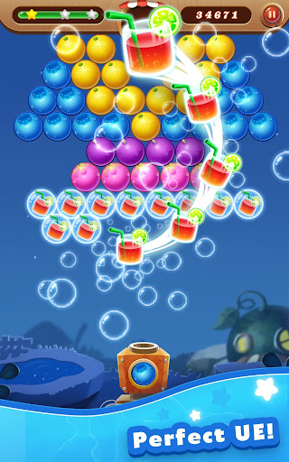 Shoot Bubble - Fruit Splash modavailable screenshots 12