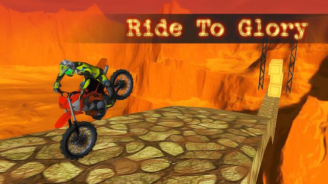 Скриншот Stunt Crazy 3D - Offroad