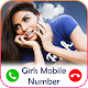 Girls Mobile Number: Girl Friend Search Download on Windows