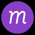 Movesum — Steps by Lifesum icon