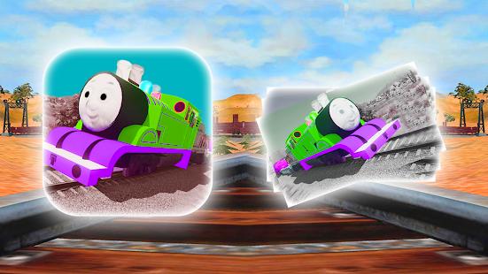 New Thomas Train Racing Apps En Google Play