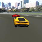 Car Racing: Lightning icon