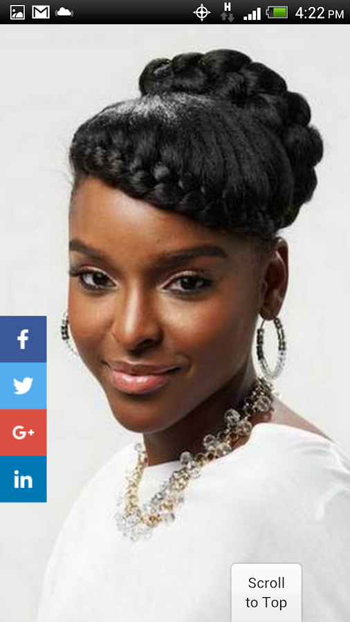 Cool African Hairstyles Aso Ebi Android Apps On Google Play Hairstyle Inspiration Daily Dogsangcom