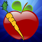 Fruits and Vegetables for Kids icon